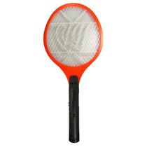 Raquete Elétrica Recarregável Mata Mosca Pernilongo Mosquito