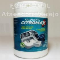 Limpa Caixa De Gordura, Fossa, Ralo - Eco 06un. Rende 48 L