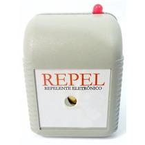 Kit Com 5 Repelente Eletrônico Mosquito Dengue Pernilongo