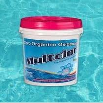 Cloro Orgânico Oxigenado Action Multclor