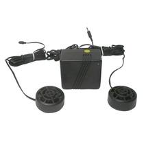 Repelente Eletrônico Para Ratos E Morcegos Alcance 1000m²