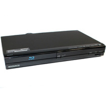 Bluray Player / Magnavox / Rnb500mg1f