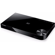 Blu-ray Dvd Player 3d Samsung Bd-f5500 - Usb, Hdmi, Internet