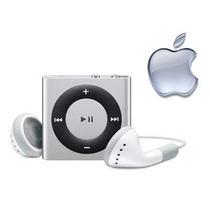 Apple Ipod Shuffle 2gb 5º Geração