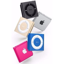 Ipod Shuffle 2gb Última Geração * Original Apple *