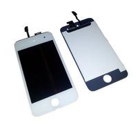 Tela Touch + Display Lcd Ipod 4 - A1367 Original Apple Novo!