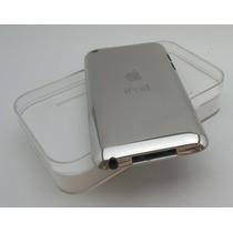 Ipod Touch 8gb Apple Preto 4 Geração Caixa Cabo Mp3 - Usado