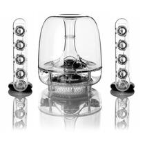 Harman Kardon Soundsticks Iii - 2.1 Premium 40w Rms