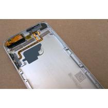 Carcaça Sucata Ipod Touch 5 Botões Flex 16gb No Estado Leia