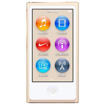 Ipod Nano Apple Mkmx2bz/a 16gb 2,5 Rádio Fm Dourado