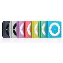 Ipod Shuffle 2gb Apple Mp3 5 Geração