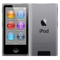 Apple Ipod Nano Cinza Espacial Apple - Frete Gratis