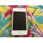 Ipod Touch 8 Gb 4 Geração Branco Original Apple