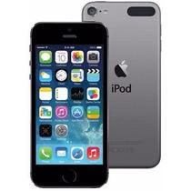 Ipod Touch 16gb Azul 5ª Geração