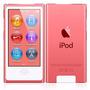 Ipod Nano 16gb Vermeho Ferrari 7ª Geração - Apple