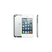 Ipod Touch 4ª Ger. 64gb Branco-md059bz/a -queima De Estoque!