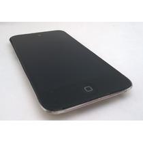 Ipod Touch 8gb Apple Preto 4 Geração Mp3 - Usado