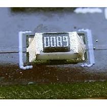 Resistores Smd - Pacote Com 100 Unidades