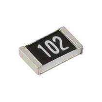 Resistor Smd 0805 X 100 Peças