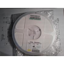 100 Resistores Smd Sot1206 De 10r - Lote Resistor 10 Ohm