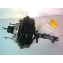 Novo Freio 2013 P/ Maverick Kit Hidrovacuo+cilindromestre