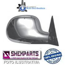 _aplique Cr Espelho S-10/blazer/silverado Le Shekpart