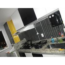 Adesivos Pastilhas Cozinha Banheiro Frete Grátis 25 Unidad