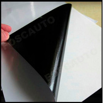 Adesivo Blackout Branco Para Envelopamento Geladeira Móveis