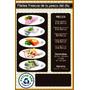 Banner Para Lanchonetes, Bares, Restaurantes