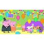 Painel De Festa Infantil 2,40x1,30, Frozen, Peppa Pig, Ben10