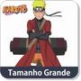 Adesivo Parede Infantil Decorativo Naruto Grande 1 Metro