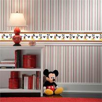 Faixa Decorativa - Mickey Mouse 3 Metros
