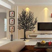 Adesivo Decorativo Árvore Seca Decorativo (modelo 2) Grande