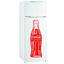 Adesivo Parede Decorativo Geladeira Coca Cola Frete Grátis