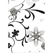 Papel Adesivo Contact - Adesivo Decorativo C 10mts - Floral