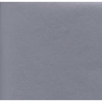Papel Adesivo Contact Liso Opaco Cinza 45 Cm X 10 Metros