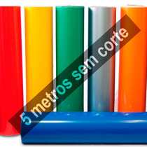 Adesivo Decorativo Envelopamento Geladeira Móveis 5m X 50cm