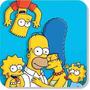 Adesivos Decorativos Parede The Simpsons Alta Resolução