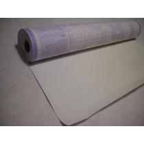 Plástico Transparente Auto Adesivo - Rolo Com 45cm X 25m