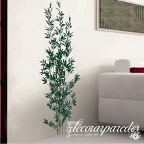Adesivo Bambuí Decorar Paredes Coleção Oriental
