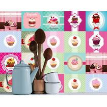 Pape De Parede Cupcake