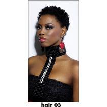 Adesivo De Parede Salão De Beleza Cabeleireiro Makeup Hair03