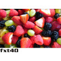 Adesivo Painel Mercado Frutaria Lanchonete Açougue Fxt40