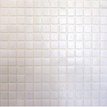 Pastilhas De Vidro 2x2cm, Branco, Azul, Cinza, Preto, Verde;