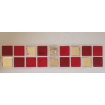 Pastilhas Adesivas Resinadas - Mosaicos - Aplique Você Mesmo