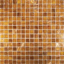 Pastilha De Vidro Marrom E Bege Mix Luxo. Parcele Em Até 12x