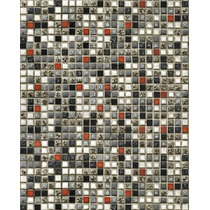 Papel De Parede Adesivo Pastilhas 3,60 X 0,60 *frete Grátis