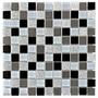 Revestimento Pastilhas Vidro Mix Colortil 30 X30 Cm Placas