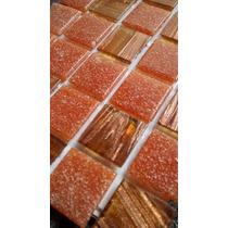 Pastilha De Vidro Pigmentada Mix Luxo - Parcele Em Até 12x
