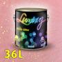 Verniz C/ Glitter Parede 3,6l Luminuz Cromanil 3d Furta-cor